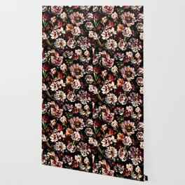Dark Garden II Wallpaper