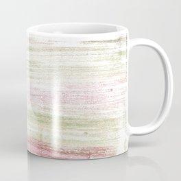 Dark vanilla abstract watercolor Coffee Mug