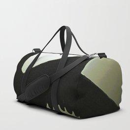 Basking Bird Shadow Duffle Bag