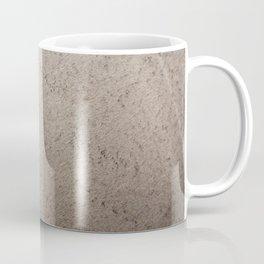 Clay Sandstone Coffee Mug