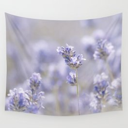 Sweet Lavender Wall Tapestry