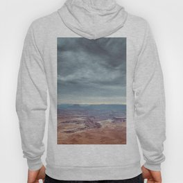 canyon country canyonlands national park Hoody