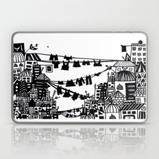Home = Organised Chaos Laptop & iPad Skin