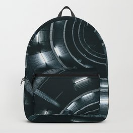 Space Shuttle Backpack
