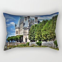 Biltmore Garden Rectangular Pillow