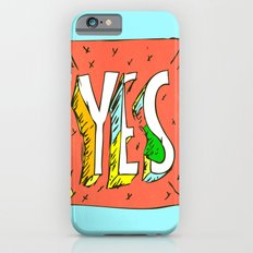 yes, is the way iPhone 6s Slim Case