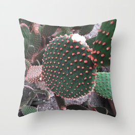 Dreamin' Throw Pillow