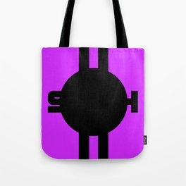 914 Racing Design Tote Bag