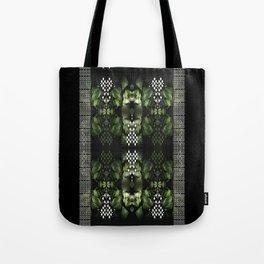 Maidenhair & Moonbeams Tote Bag