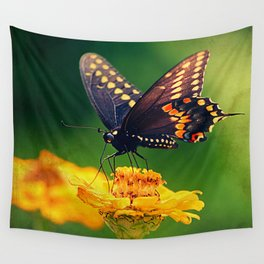 American Swallowtail Wall Tapestry