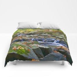 Brandywine Springs Comforters