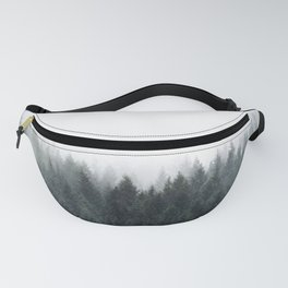 PNW Forest Mountain Adventure II - 111/365 Fanny Pack