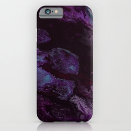Across the Universe iPhone Case
