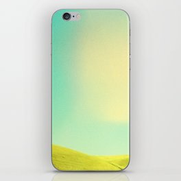 California Countryside iPhone Skin