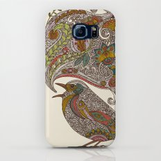 Random Talking Slim Case Galaxy S7