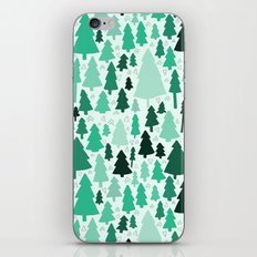 Wild & Woodsy iPhone & iPod Skin
