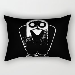 CLASSIC,STYLISH,UNIQUE T-SHIRTS AND GIFTS FROM MONOFACES IN 2020 Rectangular Pillow