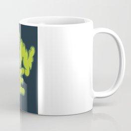 Demon Noise Coffee Mug