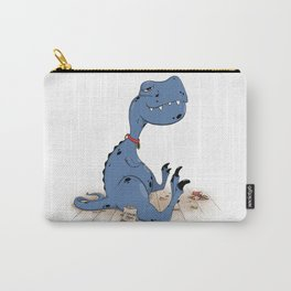 Munchies by dana alfonso Carry-All Pouch