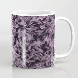 Black Fire Coffee Mug