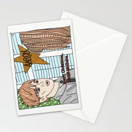 Merry Christmas, Lizzie McGuire. Stationery Cards