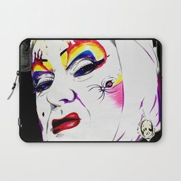 Sister Nora Torious Laptop Sleeve