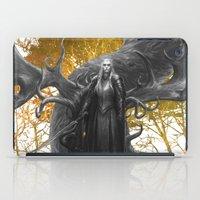 legolas iPad Cases featuring Ainulindalë by hart-coco