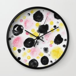 josephine Wall Clock
