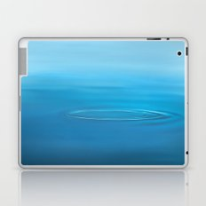 Deep Droplet Laptop & iPad Skin