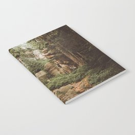 Table Mountains - Landscape and Nature Photography Notebook