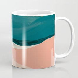 """""""There Is An Endless Depth To You.""""  Coffee Mug"""