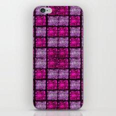 art-325 iPhone & iPod Skin