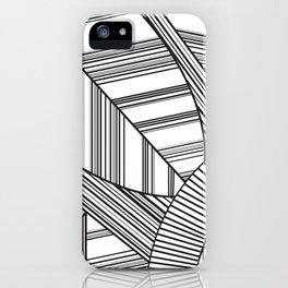 HI KEY YA iPhone Case