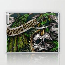 Dragon Slayer Elite Laptop & iPad Skin