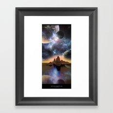 Monte Cristo 2111 Framed Art Print