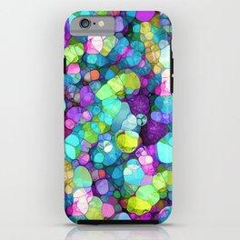 Dream Colors iPhone Case