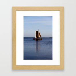 Kurenas Framed Art Print