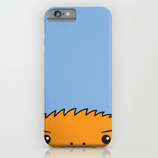 KOBOLD! iPhone & iPod Case