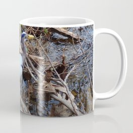At the River's Edge Coffee Mug