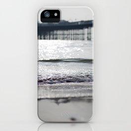 Brighton. iPhone Case