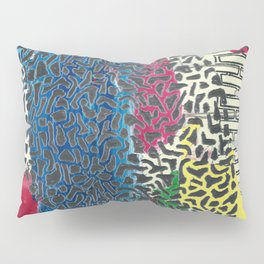 But I Know You Ain't Comin' Back Pillow Sham