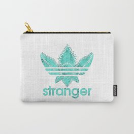 Stranger Thing Logo Carry-All Pouch