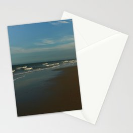 Litchfield By The Sea At Dawn Stationery Cards