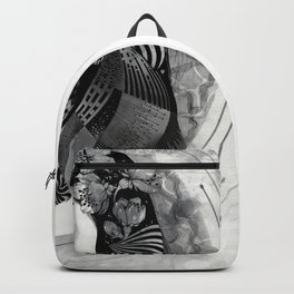 In-Spiral Backpack