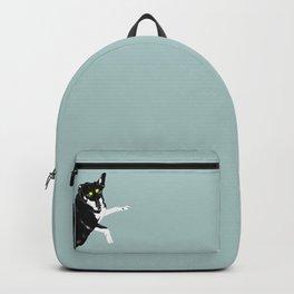 Carly Feelin Antisocial Backpack