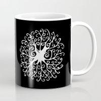 sketch Mugs featuring sketch by Jeremy Jon Myers