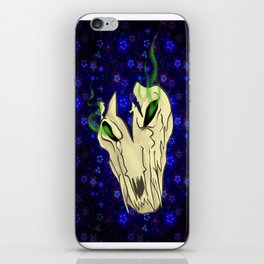 Not A Lapdog iPhone Skin