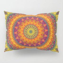 Mandala 459 Pillow Sham