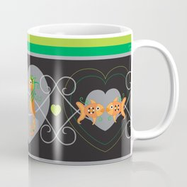 Love Under The Sea Coffee Mug