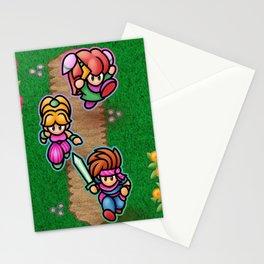 Mana Kids Stationery Cards
